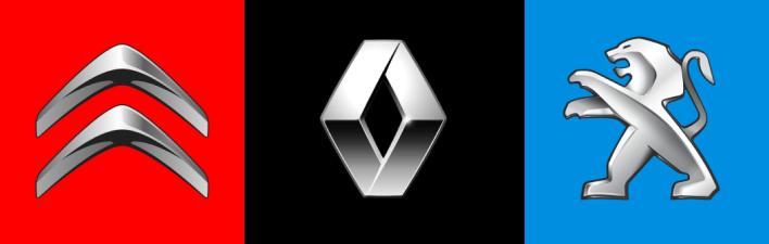 Renault Citroen Peugeot